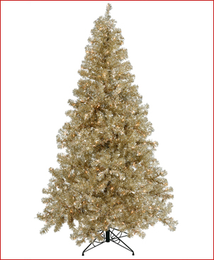 Christmas Tree World - Colored Artificial Christmas Tree Information